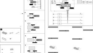 Dual Car Stereo Wiring Diagram Dual Car Radio Wiring Diagram Wiring Diagram Center