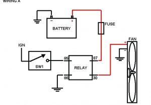 Dual Fan Relay Wiring Diagram 68 Vw Wiring Diagram Relay Deamer Wiring Diagram Het