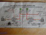 Dual Fan Relay Wiring Diagram Ae86 Wiring Diagram Cooling Fan Wiring Diagram Technic