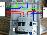 Dual Rcd Consumer Unit Wiring Diagram Lap Garage Unit Wiring Diagram Wiring Diagram Sequence