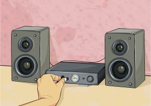 Dual Subwoofer Wiring Diagram 3 Ways to Bridge Subwoofers Wikihow