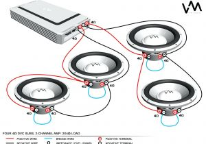 Dual Subwoofer Wiring Diagram Cvr 12 Wiring Diagram Wiring Diagram Centre
