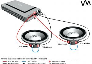 Dual Subwoofer Wiring Diagram Cvr 12 Wiring Diagram Wiring Diagram Paper