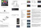 Dual touch Screen Radio Wiring Diagram Dual Xdvd110bt Wiring Diagram