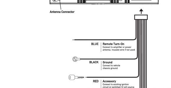 Dual touch Screen Radio Wiring Diagram Dual Xdvd710 Wiring Diagram