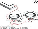 Dual Voice Coil Wiring Diagram Omega Subwoofer Wiring Diagram Wiring Diagram Autovehicle