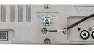 Dual Xdm280bt Wiring Diagram Dual Electronics Xdm280bt Multimedia Detachable 3 7 Inch Lcd Single