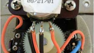 Duffy Electric Boat Wiring Diagram Duffy Infaspeed Controller Throttle Rebuild