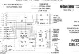 Duo therm Analog thermostat Wiring Diagram Duo therm by Dometic thermostat Wiring Diagram