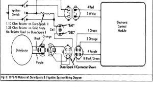 Duraspark Wiring Diagram In A Duraspark 2 Ignition System Will Running It with No Ballast