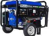 Duromax Electric Start Wiring Diagram Duromax Xp4400eh 4400 Watt Dual Fuel Hybrid Generator with Electric Start