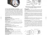 Dwyer Photohelic Wiring Diagram Series A3000 Photohelic Differential Pressure Switch Gage