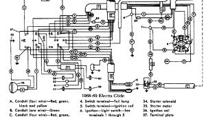 Dyna Ignition Wiring Diagram Harley Flh Wiring Diagram Wiring Diagram Centre