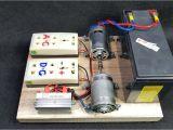 Dynamo Generator Motor Wiring Diagram How to Make 220v 50w Dynamo Generator Using 775 Motor