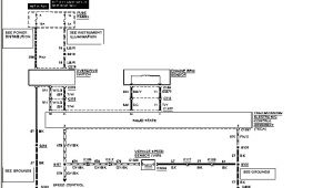 E4od Wiring Diagram 1991 E4od Od button Wiring ford Truck Enthusiasts forums