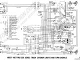 Early Bronco Turn Signal Wiring Diagram 1969 ford Truck Wiring Diagram Rain Fuse19 Klictravel Nl