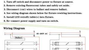 Eiko Led T8 Wiring Diagram Ho Ballast Wiring Diagram Pro Wiring Diagram
