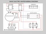 Electric Baseboard Heater thermostat Wiring Diagrams Unique House Wiring for Beginners Diagram Wiringdiagram