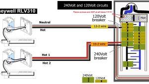 Electric Baseboard Heater Wiring Diagram thermostat Baseboard Heater thermostat Wiring Diagram Free Wiring