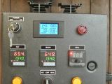 Electric Brewery Wiring Diagram How to Build A Brewing Control Panel Herms 240v 30 Amp Taming