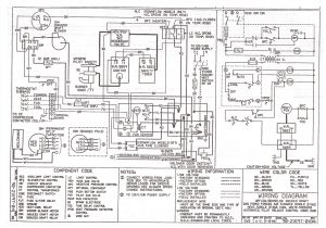 Electric Furnace Wiring Diagram Trane Electric Furnace Wiring Diagram Wiring Diagram Inside