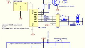 Electric Gate Wiring Diagram Gate Opener Wiring Diagram Wiring Diagram Mega