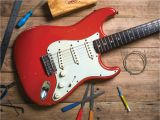 Electric Guitar Wiring Diagram One Pickup 25 Ways to Upgrade Your Fender Stratocaster Guitar Com All