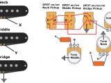 Electric Guitar Wiring Diagram One Pickup Mod Garage Dan Armstrong S Super Strat Wiring Premier Guitar