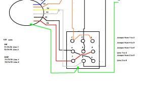 Electric Motor Reversing Switch Wiring Diagram Marathon Electric Motor Wiring Schematic In Motors Diagram