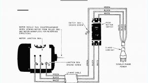 Electric Motor Wiring Diagram Wiring Diagram Induction Motor Single Phase Free Download Wiring