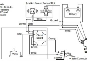 Electric Water Heater thermostat Wiring Diagram Rv Heater Wiring Wiring Diagram Expert