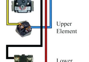 Electric Water Heater thermostat Wiring Diagram Testing Electric Water Heater Water Heater Element Tester Water