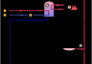Electric Water Heater thermostat Wiring Diagram Water Heating Wikipedia