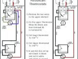 Electric Water Heater thermostat Wiring Diagram Wiring Diagram for A thermostat Wiring Diagram Article Review