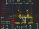Electrical Panel Board Wiring Diagram Pdf Auto Panels Main Failure Pin Amf Panel Circuit Diagram On Pinterest