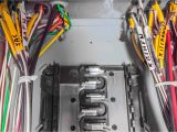 Electrical Service Panel Wiring Diagram Wiring An Electrical Circuit Breaker Panel An Overview