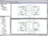 Electrical Wiring Diagram Drawing software Ee Architectural Design for the Automotive Industry Mentor