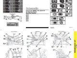 Electrical Wiring Diagram Of Diesel Generator Caterpillar Engine Diagrams Wiring Diagram Inside