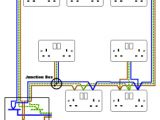 Electrical Wiring Diagram Uk Click to View Full Image Computers Electronics In 2019 Home