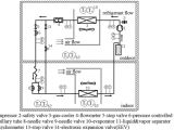 Electronic Expansion Valve Wiring Diagram Experimental Investigation On A Capillary Tube Based