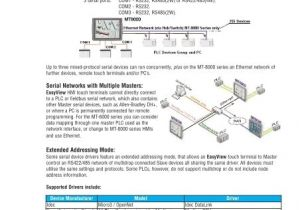 Emerson 90 380 Relay Wiring Diagram Hmi Setting Lamonde Automation Ltd