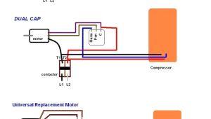 Emerson Condenser Fan Motor Wiring Diagram 561 4 Wire Condenser Fan Motor Wiring Diagram Wiring Library
