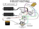 Emg Bass Pickups Wiring Diagram Emg Bass Pickups Wiring Diagram Awesome Emg Wiring Book Basic Wiring
