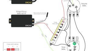 Emg Hz Passive Wiring Diagram Emg P B Wiring Diagram Wiring Diagram Technic