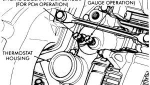 Engine Coolant Temperature Sensor Wiring Diagram Repair Guides Electronic Engine Controls Coolant Temperature
