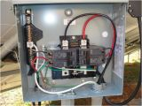 Enphase Combiner Box Wiring Diagram Doug S New 4 6 Kw Micro Inverter Diy Grid Tied Pv Array