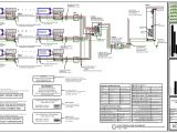 Enphase M215 Wiring Diagram Designs assignment Commissioned by A solar Contractor In sonoma County