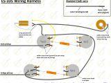 EpiPhone Les Paul Wiring Diagram Es 335 Wire Harness Diagram Wiring Diagram View