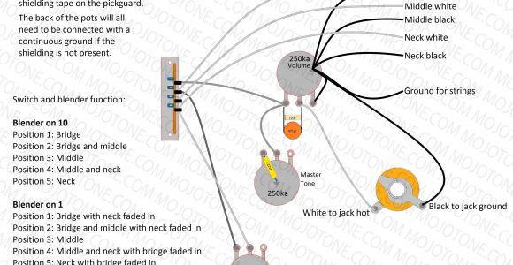 Eric Johnson Wiring Diagram Strat Wiring Schematic Book Diagram Schema