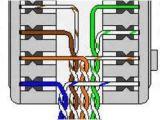 Ethernet Wiring Diagram Wall Jack Cat5 to Jack Wiring Guide Blog Wiring Diagram